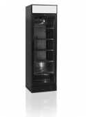 Bottle Cooler CEV425 CP-I Black