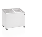 Chest freezer IC300SCEB